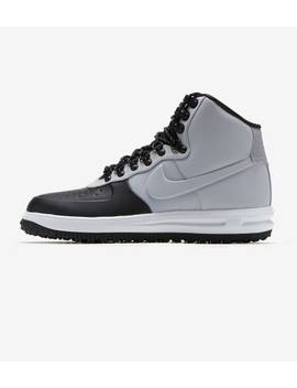 Lunar Force 1 Duckboot '18 by Nike