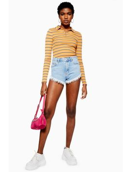 Kiri Denim Shorts by Topshop