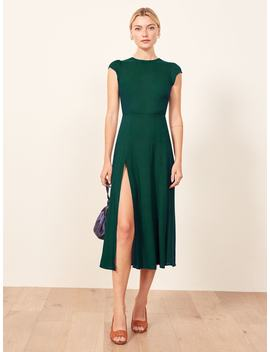 Petites Gavin Dress by Reformation