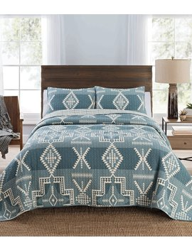 Conejos Quilt Mini Set by Pendleton