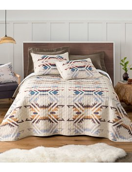 White Sands Coverlet Mini Set by Pendleton