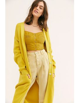 Run To You Cardi by Free People