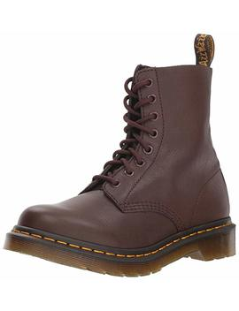Dr. Martens Women's 1460 Pascal Mid Calf Boot by Dr. Martens
