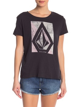 Strictly Rad Graphic Tee by Volcom