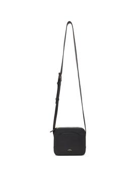Black Louisette Bag by A.P.C.
