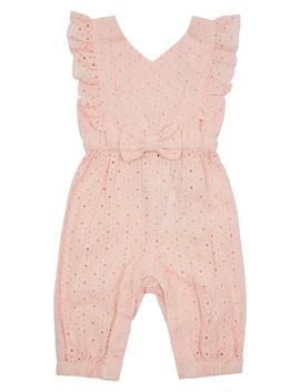 Mila Romper by Habitual