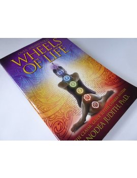 Wheels Of Life ~ Guide To The Chakra System by Etsy