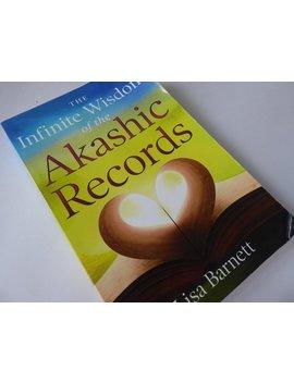 Akashic Records by Etsy