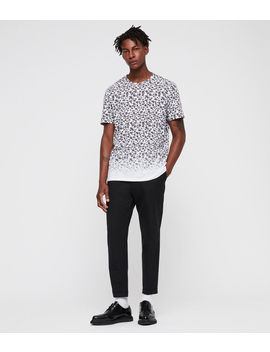 Sigfried Crew T Shirt by Allsaints