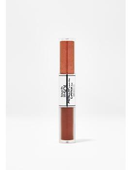 Jasmine Metallist Liquid Lipstick Duo by Touch In Sol