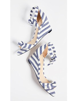 Clarita Demi Wedge by Alexandre Birman