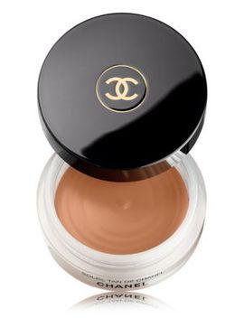 Soleil Tan De Chanel Bronzing Makeup Base by Chanel