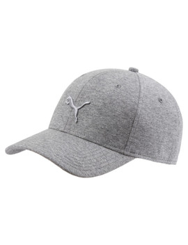 Stretchfit Baseball Cat Cap by Puma