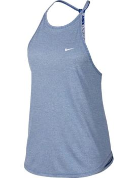 Nike Women's Elastika Training Tank Top by Nike