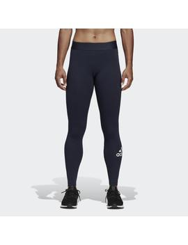 Must Haves Badge Of Sport Tights by Adidas