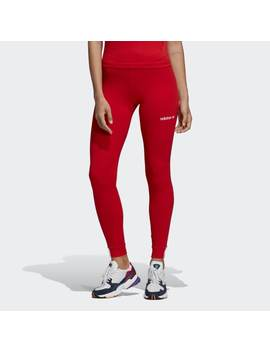 Coeeze Tights by Adidas