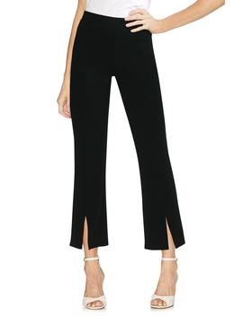 Ponte Crop Pants by Vince Camuto