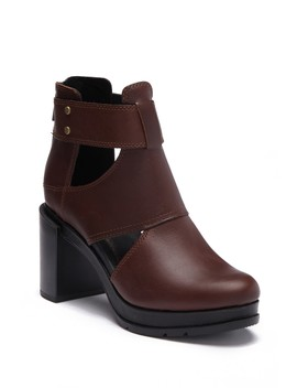 Margot Cutout Bootie by Sorel