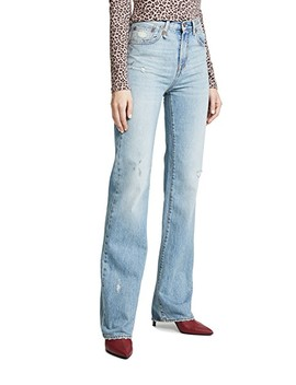 The Colleen Jeans by R13