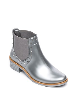 Peyton Studded Rainboot by Bernardo