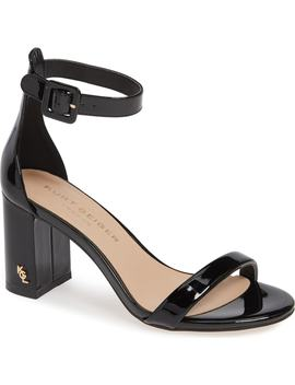 Langley Ankle Strap Sandal by Kurt Geiger London
