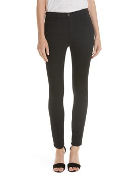 W3 Channel Seam Skinny Jeans by 3 X1 Nyc