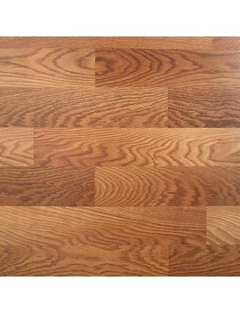 Lansbury Oak 7 Mm Thick X 8.03 In. Wide X 47.64 In. Length Laminate Flooring (23.91 Sq. Ft. / Case) by Traffic Master