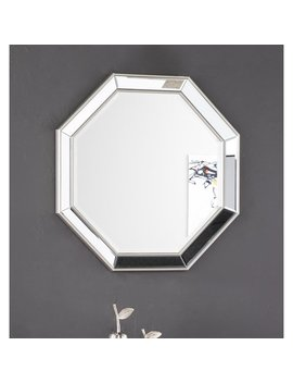 House Of Hampton Willette Accent Mirror by House Of Hampton