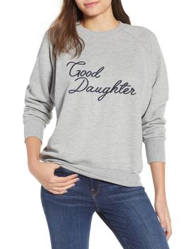 Sweatshirt by Good American