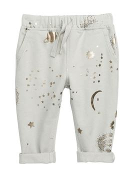 Starry Skies Jogger Pants by Tea Collection