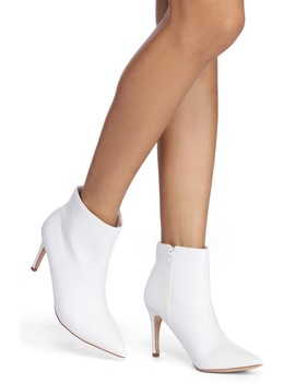 Own The Night Stiletto Booties by Windsor