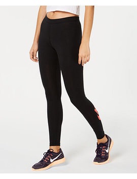 Sportswear High Waist Leggings by Nike