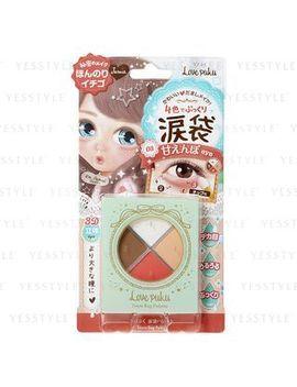 Lucky Trendy   Bw Love Puka Tears Bag Palette (Sweet Strawberry Eye) by Lucky Trendy