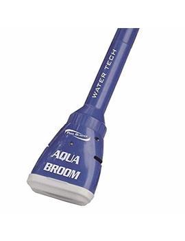 Water Tech Pool Blaster Aqua Broom Pool & Spa Cleaner by Pool Blaster