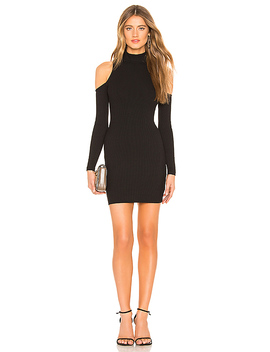 Lorraine Mini Dress by Privacy Please