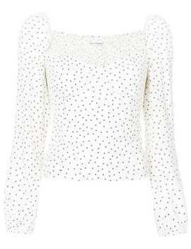 Reign Blouse by Reformation