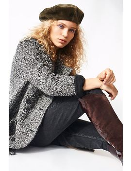 On The Run Peacoat by Free People