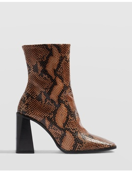 Hurricane Boots by Topshop
