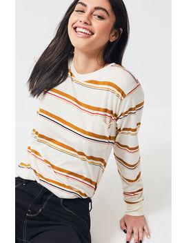 Billabong Retro Babe T Shirt by Pacsun