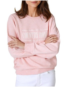 Cr Heritage Nep Sweat by Country Road