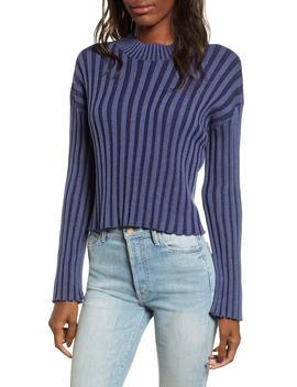 Shadow Rib Sweater by Bp.