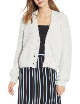 Fluffy Cardigan by Bp.