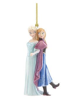 Disney Frozen Elsa & Anna Ornament by Lenox