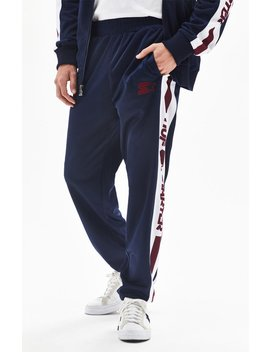 Huf X Starter Track Pants by Pacsun