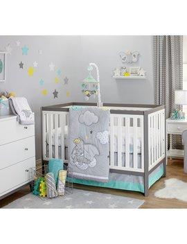 Disney Dumbo Dream Big 3 Piece Crib Bedding Set & Reviews by Disney