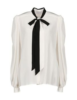 Givenchy Shirts & Blouses With Bow   Shirts by Givenchy