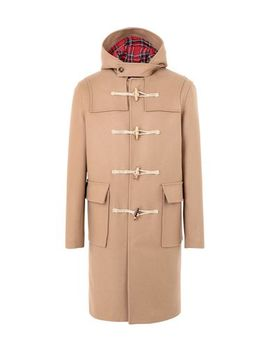 Harmony Paris Coat   Coats & Jackets by Harmony Paris