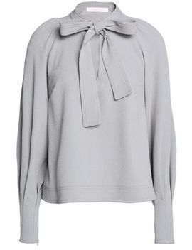 Crepe Blouse by See By ChloÉ