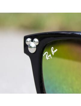 Ray Ban Sticker Sunglasses Aviator Sticker Decal Great For Glasses And Shades Ray Ban Stickers Rayban Sticker Ray Ban Stickers For Lens by Etsy