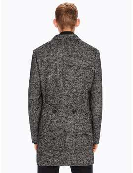 Double Breasted Coat by Scotch&Soda